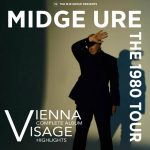 Manchester gigs - Midge Ure will headline at the Albert Hall