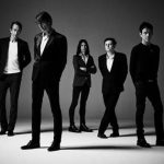 Manchester gigs - Suede will headline at the Albert Hall