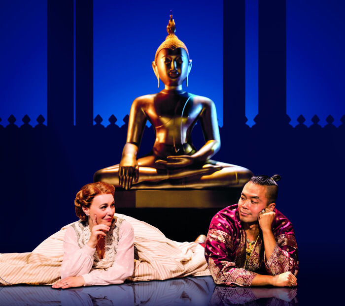The King And I to open UK tour at Manchester Opera House