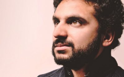 Previewed: Nish Kumar at The Lowry