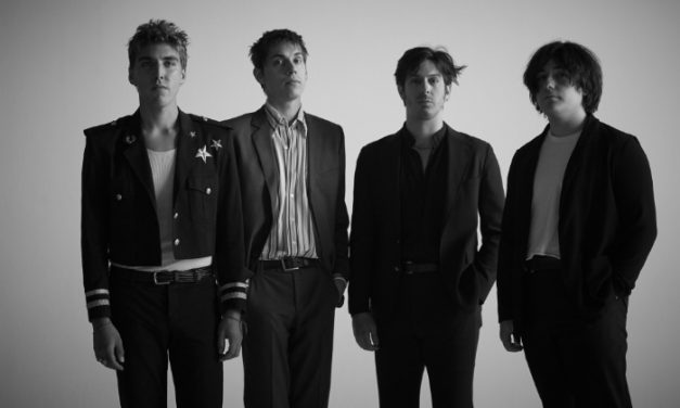 Bad Suns set to headline at the Deaf Institute