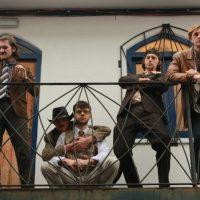 Manchester gigs - Feet will headline at Gullivers