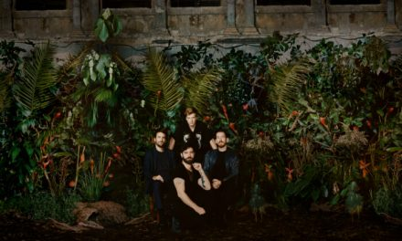 Previewed: Foals at Manchester's O2 Victoria Warehouse