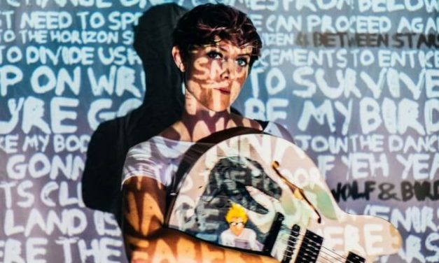 She Drew The Gun to open UK tour at Manchester Deaf Institute