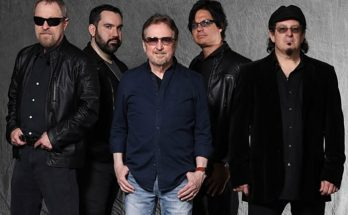 Manchester music - Blue Oyster Cult will headline at Manchester Academy