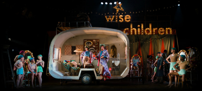 Manchester theatre - Wise Children at Home Manchester