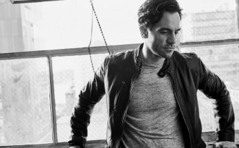 Ramin Karimloo will perform at The Lowry