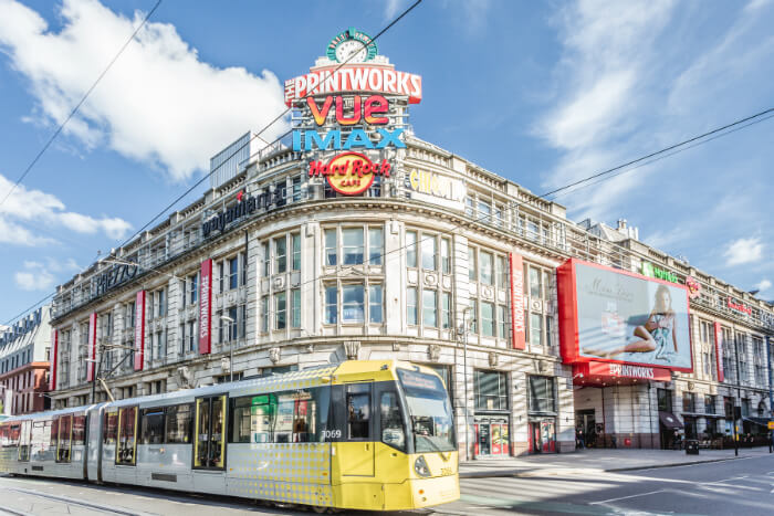 Printworks reveals host of student offers