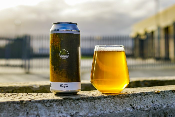 Cloudwater Brew Co will present Friends & Family & Beer Festival in Manchester
