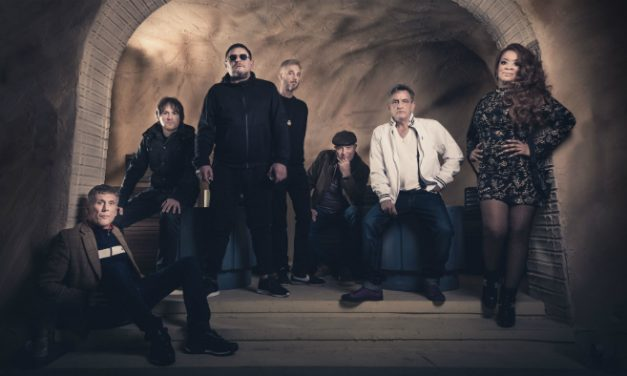 The Happy Mondays announce Manchester Academy gig