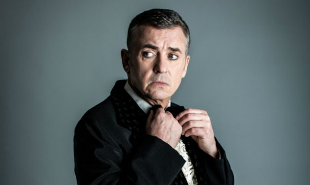 Shane Richie to star in The Entertainer at Manchester Opera House