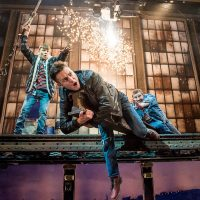 Manchester Theatre - The Full Monty returns to Manchester Opera House