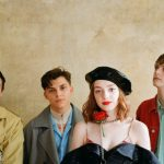 Manchester gig - Sophie and the Giants headline at Jimmys - image courtesy Miriam Marlene Waldner