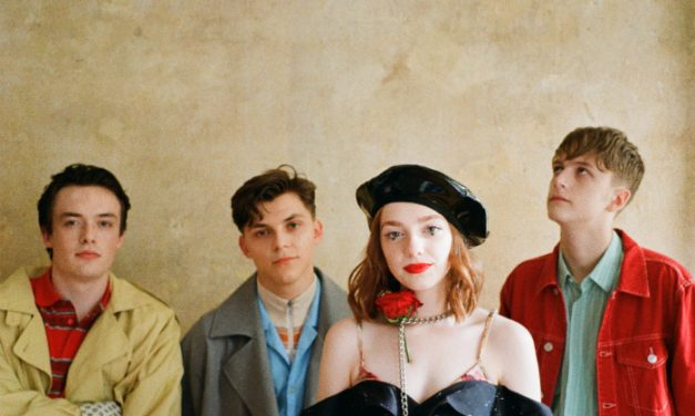 Previewed: Sophie and the Giants at Jimmys