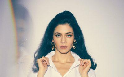 Marina reveals details of new album ahead of Manchester Apollo gig