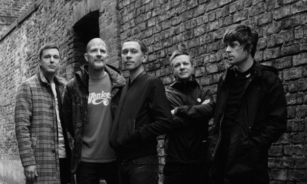 Shed Seven announce UK tour inc Victoria Warehouse