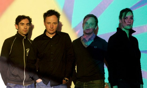 Stereolab announce Manchester Albert Hall gig