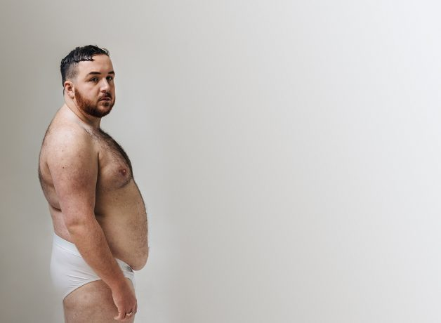 Previewed: Fat Blokes at Home Manchester