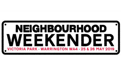 More acts confirmed for Neighbourhood Weekender 2019
