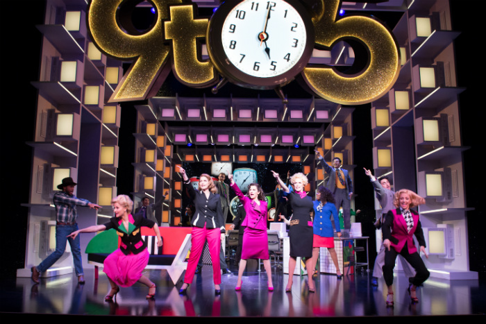9 To 5 The Musical to run at Manchester's Palace Theatre