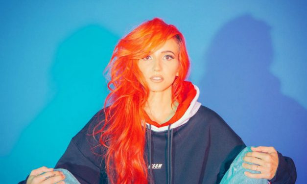 Lights announces Night and Day gig
