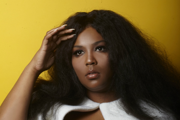 Lizzo to release debut album ahead of Manchester Ritz gig