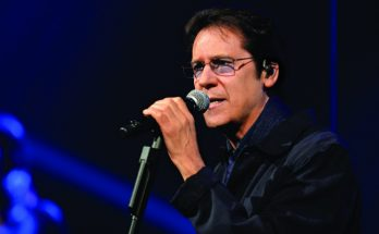 Gigs in Manchester - Shakin Stevens will headline at the Bridgewater Hall - image courtesy Graham Flack