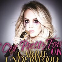 Manchester gigs - Carrie Underwood will headline at Manchester Arena