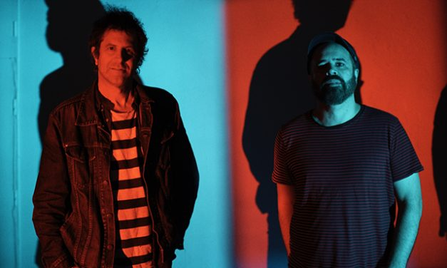 Swervedriver to headline at Manchester's Deaf Institute