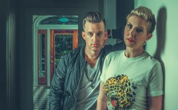 Manchester gigs - Thompson Square will headline at Band on the Wall