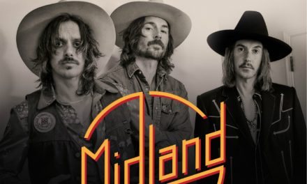 Midland announce Manchester O2 Ritz gig