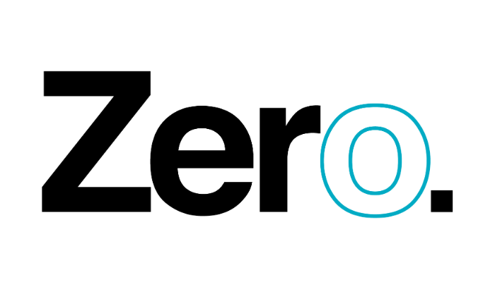 RNCM Zero logo