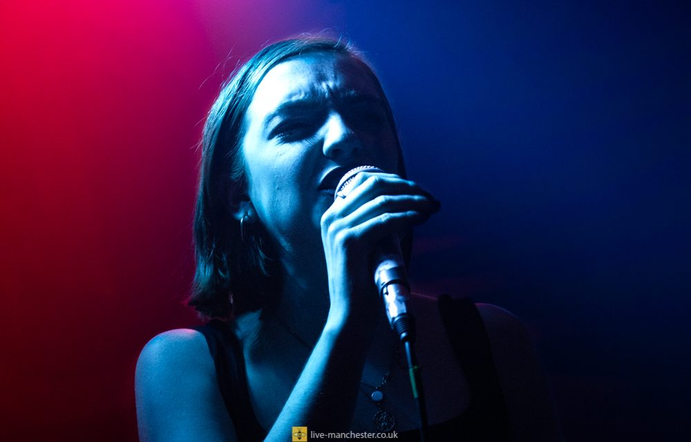 In Pictures: Sophie and the Giants at Jimmys