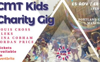BIMM Manchester students will feature at the CMT Kids charity gig at Leaf