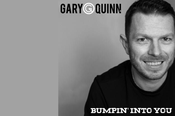 Manchester singer-songwriter Gary Quinn to release new single