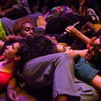 Contact Theatre presents When it Breaks it Burns