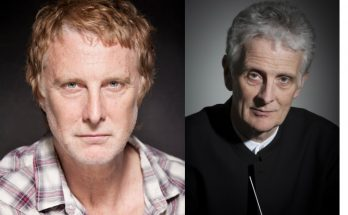 David Threlfall and Stephen Threlfall lead Wind in the Willows at The Stoller Hall