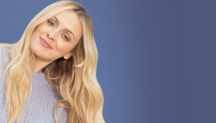 Fearne Cotton is bringing her Happy Place Festival to Tatton Park