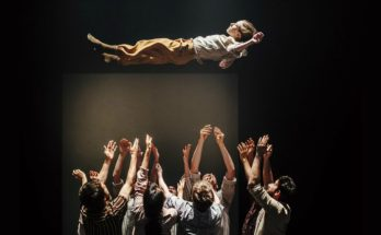 Hofesh Shechter's Grand Finale returns to Home Manchester - image courtesy Rahi Rezvani
