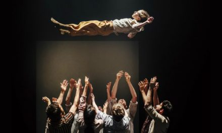Hofesh Shechter Company returning to Home Manchester with Grande Finale