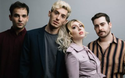 Charly Bliss to headline at Night People ahead of new album