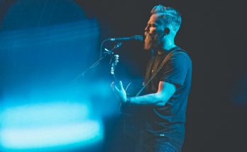Manchester gigs - Joey Landreth - image courtesy Mike Highfield