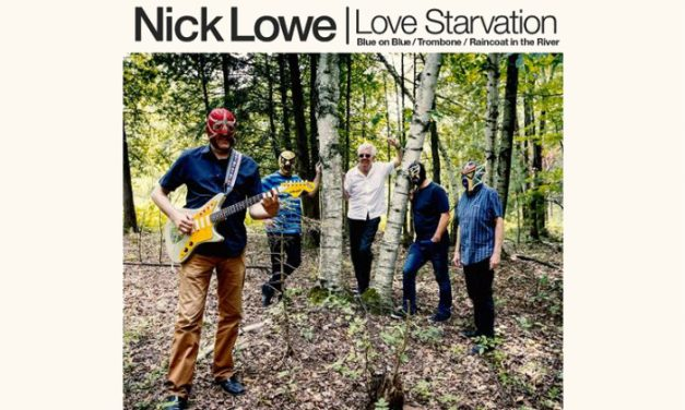 Previewed: Nick Lowe at the RNCM