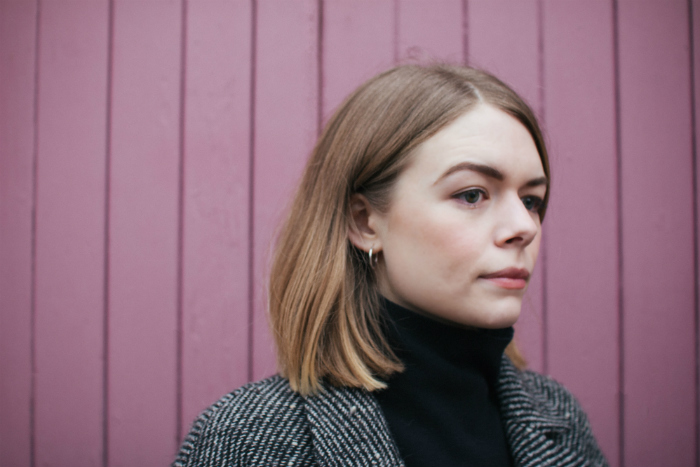 WATCH: Manchester singer songwriter Chloe Foy reveals video for new single