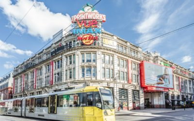Christmas offers at The Printworks