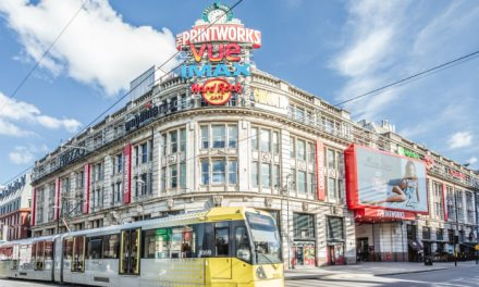 Manchester's Printworks launches Missed Moments campaign