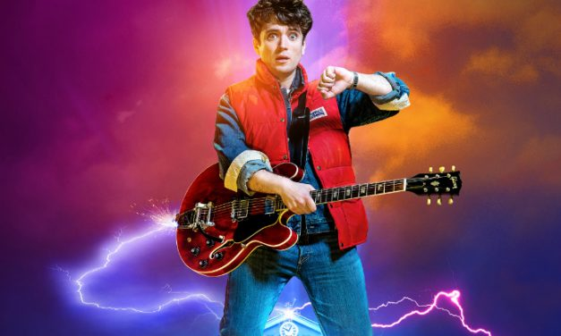 Additional casting announced for Back To The Future at Manchester Opera House