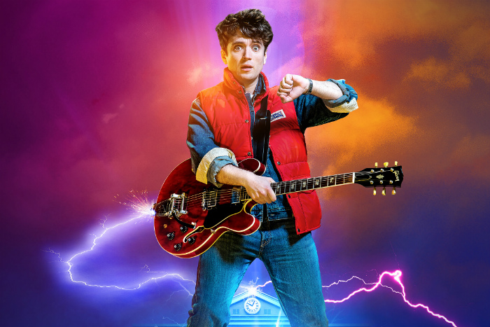 Back To The Future The Musical to open at Manchester Opera House