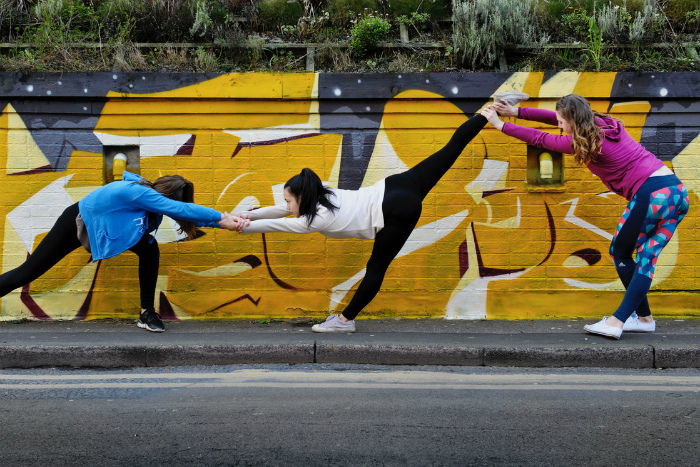 Manchester youth dance company puts out call for new members
