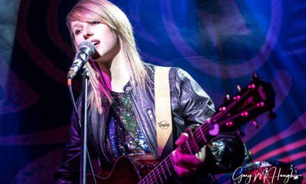 In The Spotlight: Emily Lockett